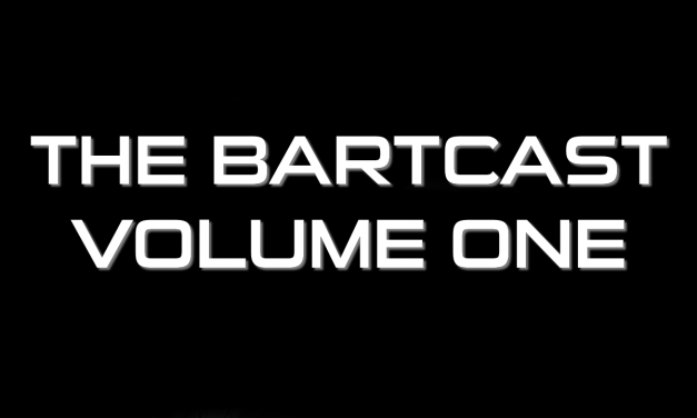 The Bartcast Episode 01