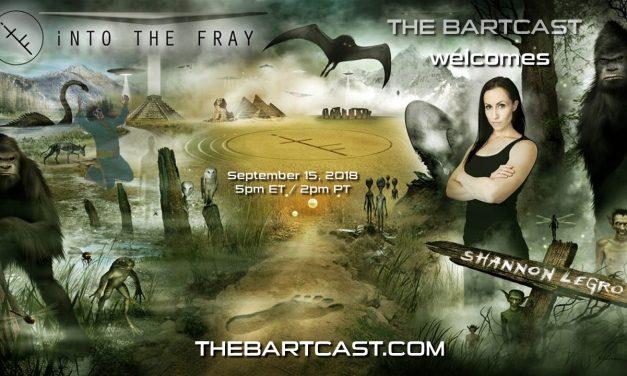 The BartCast Episode 5 – Shannon LeGro