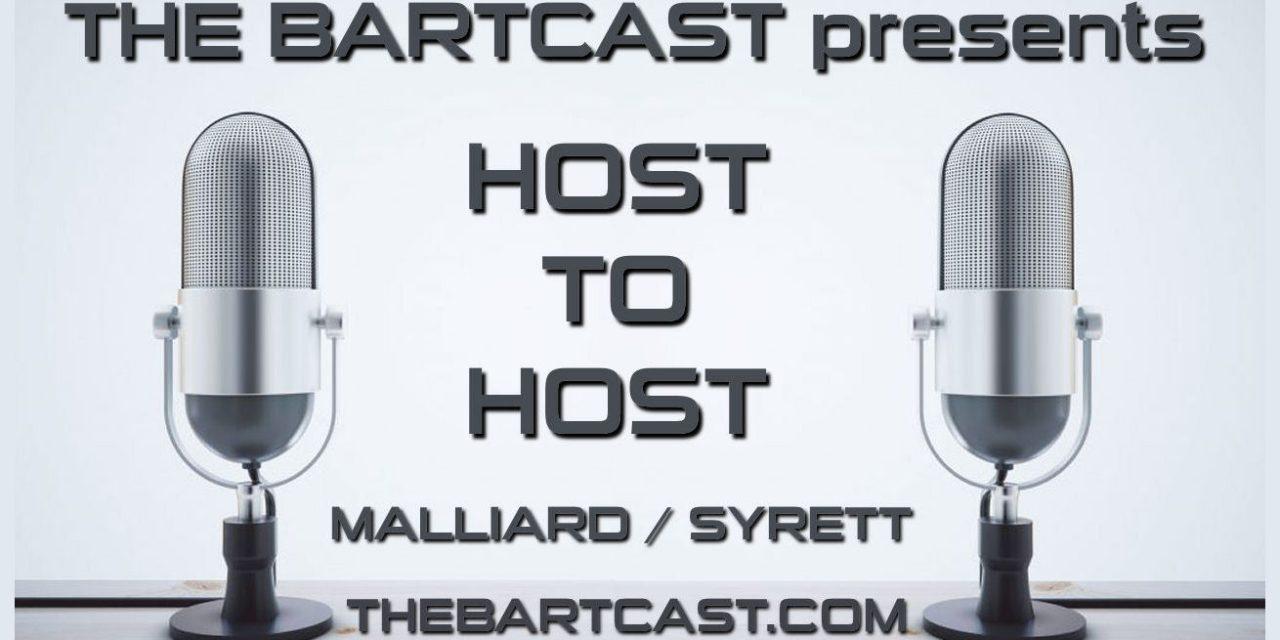 Host To Host – Malliard, Syrett