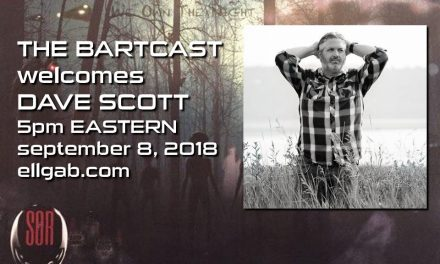 The BartCast Episode 4 – Dave Scott