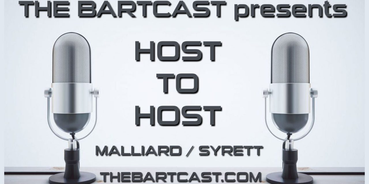 Host To Host – Malliard, Syrett