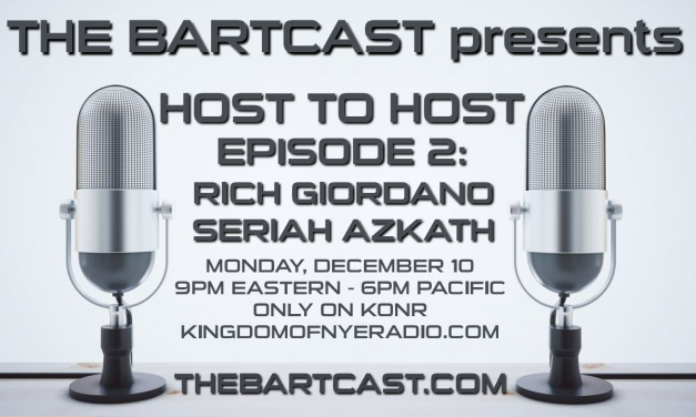 Host To Host 2 – Giordano, Azkath
